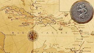 La Orden Templaria conocía y explotaba el continente Americano antes del 1300 d.C. CRISTOFORO-COLON