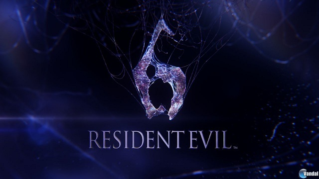 Resident Evil 6 Re6y