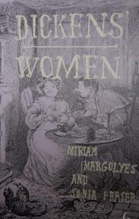 Dickens' Women  MargolyesDickens