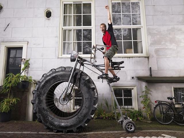 تسجيلات جديدة في موسوعة جينس 2013 Heaviest-bicycle_2337678k%5B3%5D