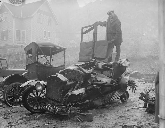 حوادث السيارات في عام 1930 أي قبل 80 سنة .. صور تكشف لأول مرة !؟ Supercoolpics_17_30082012194040