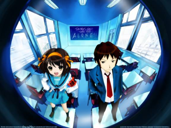 The Melancholy of Haruhi Suzumiya picture LargeAnimePaperwallpapers_The-Melancholy-Of-Haruhi-Suzumiya_storm-and-fire133__THISRES__57683