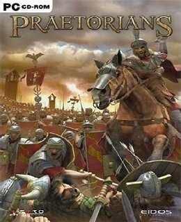لعبة Praetorians مضغوطة بحجم 256 ميجا Praetorians%2Bgame%2Bcover