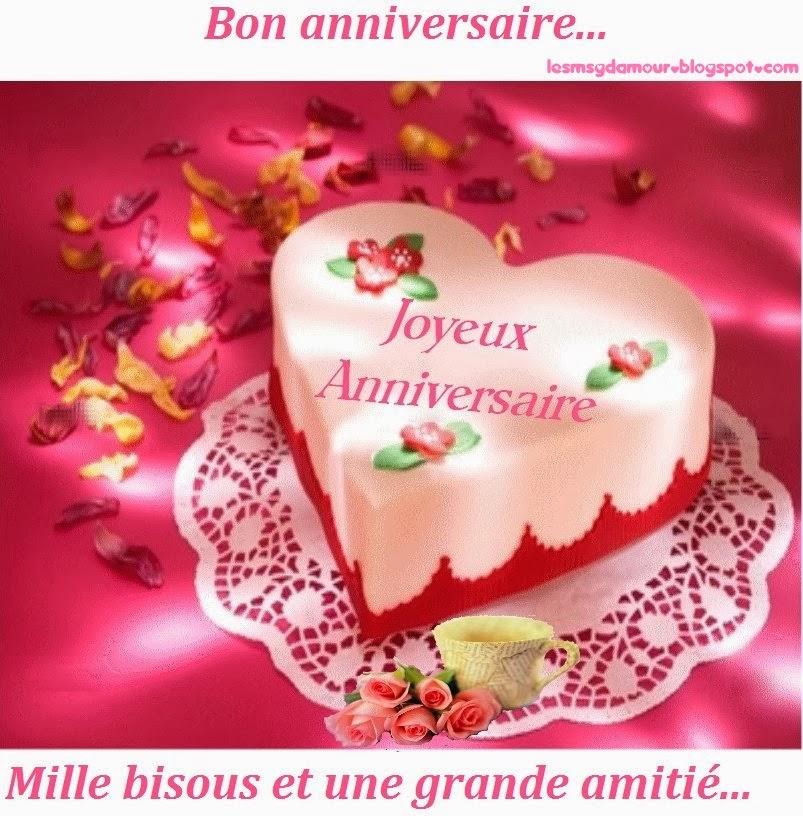 Coucou, bel Ange(èle).. Bon-anniversaire