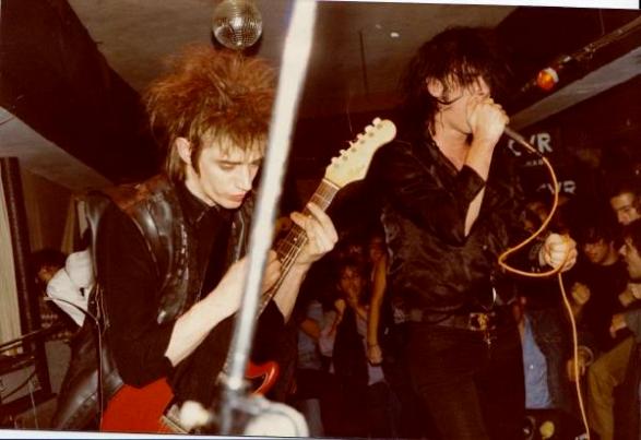 Tus fotos favoritas de los dioses del rock, o algo Blixa_nick_1985
