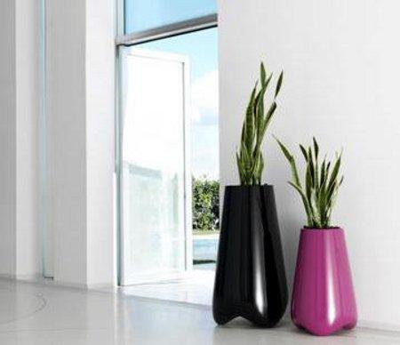 مزهريات أنيقة وعصرية الزخرفية لديكور المنزل Vondom-VLEK-Vase-Indoor-Outdoor-Planter-Light