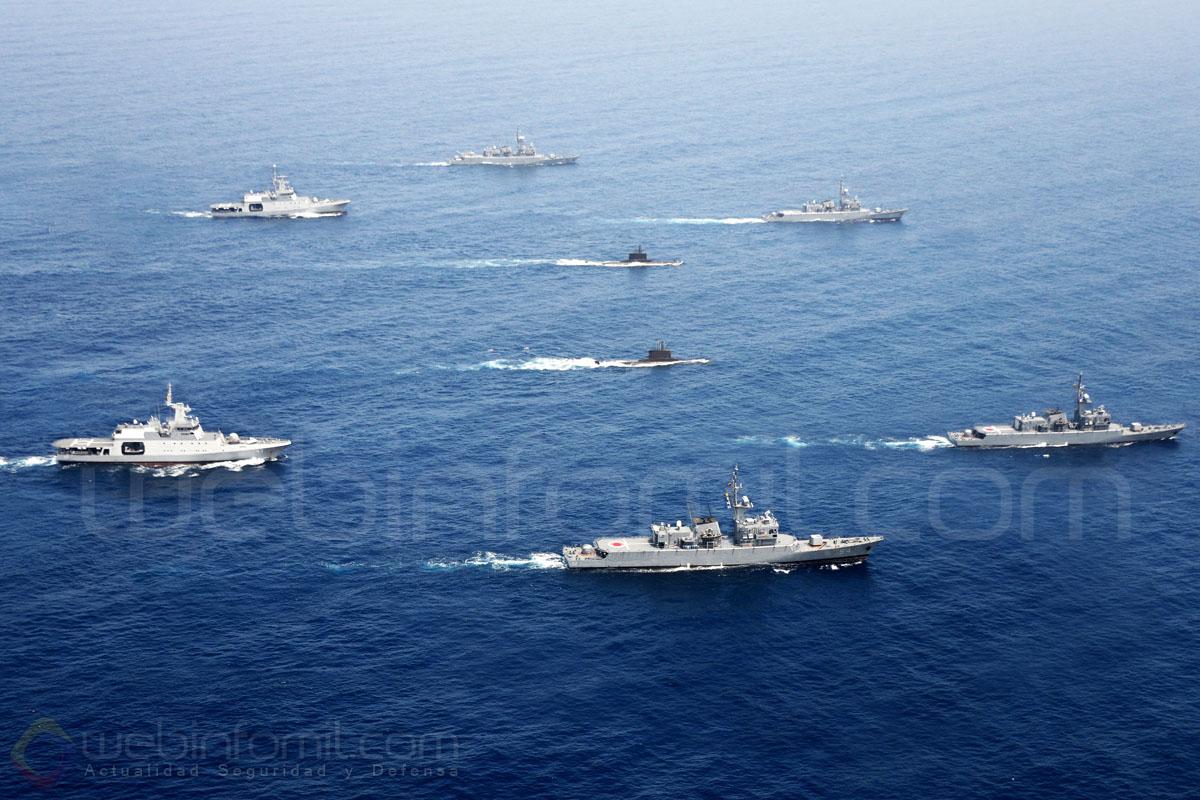 Colombia  - Página 20 Armada%2Bcolombia%2Bnavy