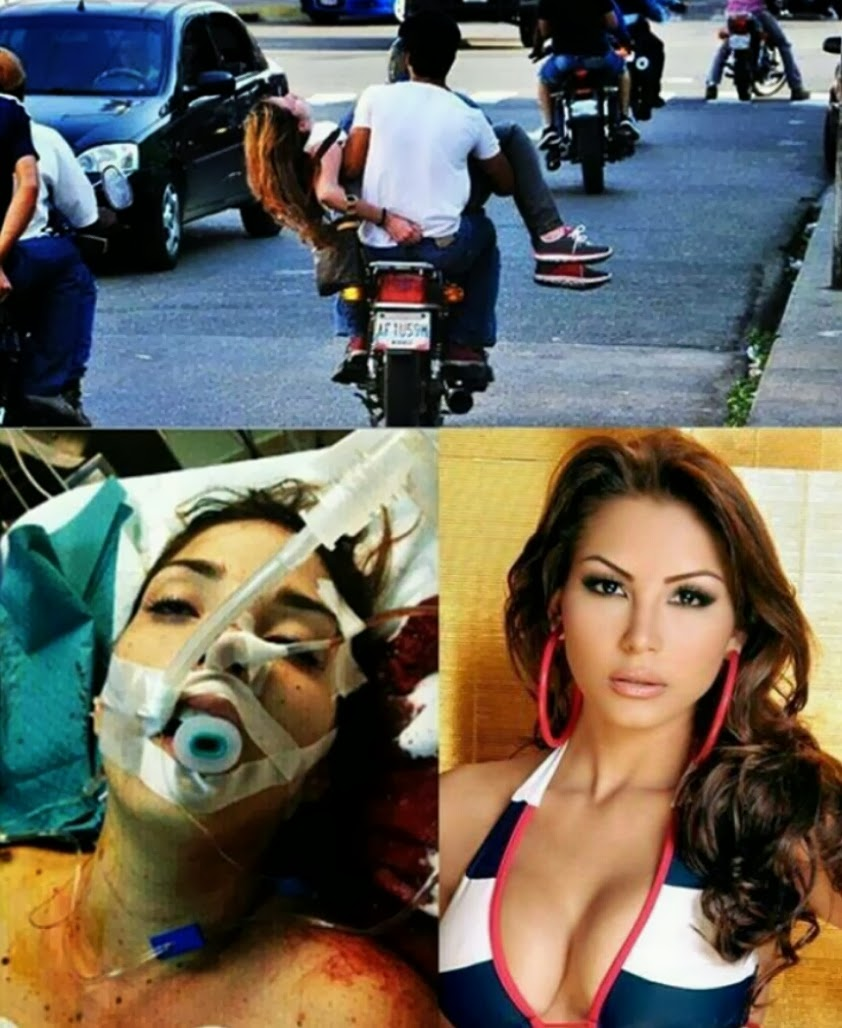 """""""Revolucion"""" au Venezuela ? - Page 3 Miss%2BTourism%2B2013-774369"""