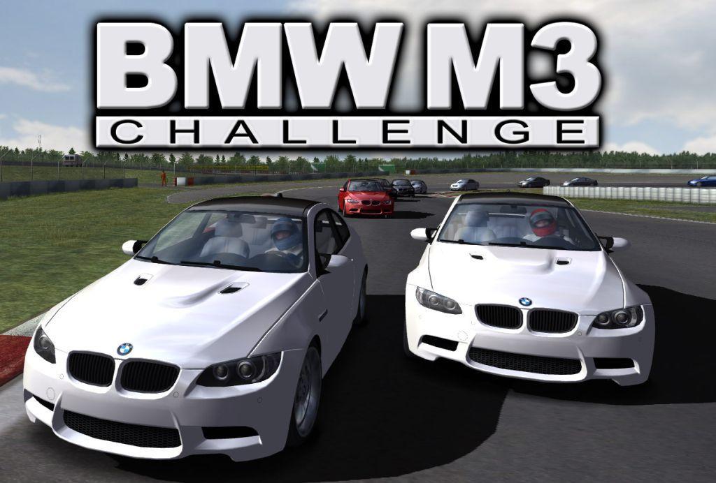 جرب قيــادة BMW مع اللعبة الرائعة BMW M3 Challenge بحجم صغير 127 ميجا Gh-bmw-m3-challenge-2