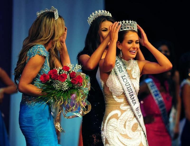 Road to Miss USA 2014 - June 8th, Baton Rouge, Louisiana 1376427_10153391390875384_739654052_n