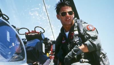 O clássico Top Gun, com Tom Cruise, voltará aos cinemas em 3D Tom_top_gun