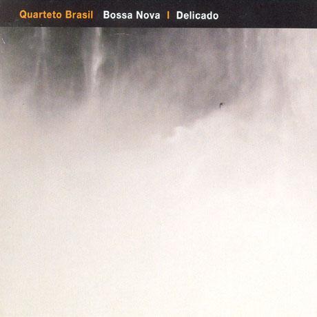 Quarteto Brasil - Bossa-Nova Delicado (2007) 1336854706_oeisj