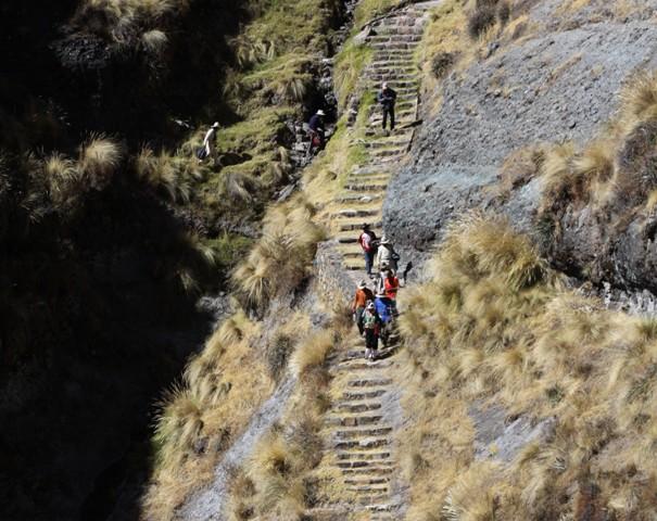 De bric et de broc (carnets d'errance) Camino