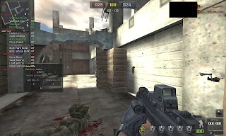 Cheat Point Blank Wallhack 16-18 mei 2014 Full Hack Anti PI, Anti Banned, ALL OS WORK 1000% Hshs