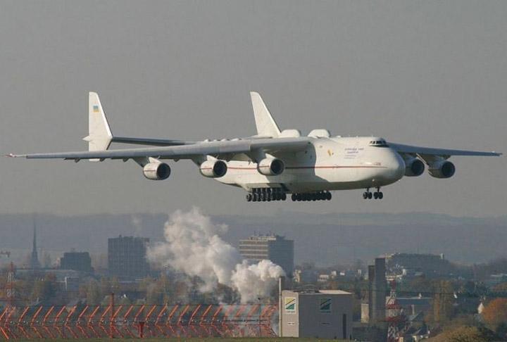 Zanimljivosti o avionima Najveci-avion-na-svetu-2