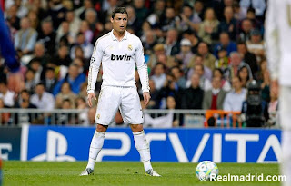 التشكيلة الرسمية والأساسية لريال مدريد الاسباني Ronaldo3
