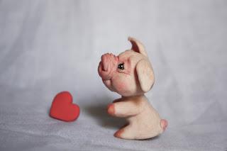 Piggy in love IMG_1361