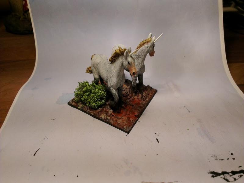Hordes of the things unicorns UnicornsBase1ddoneHP2