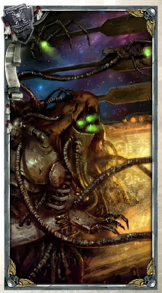 Warhammer 30k Sons of Horus  Kelbor_Hal_01