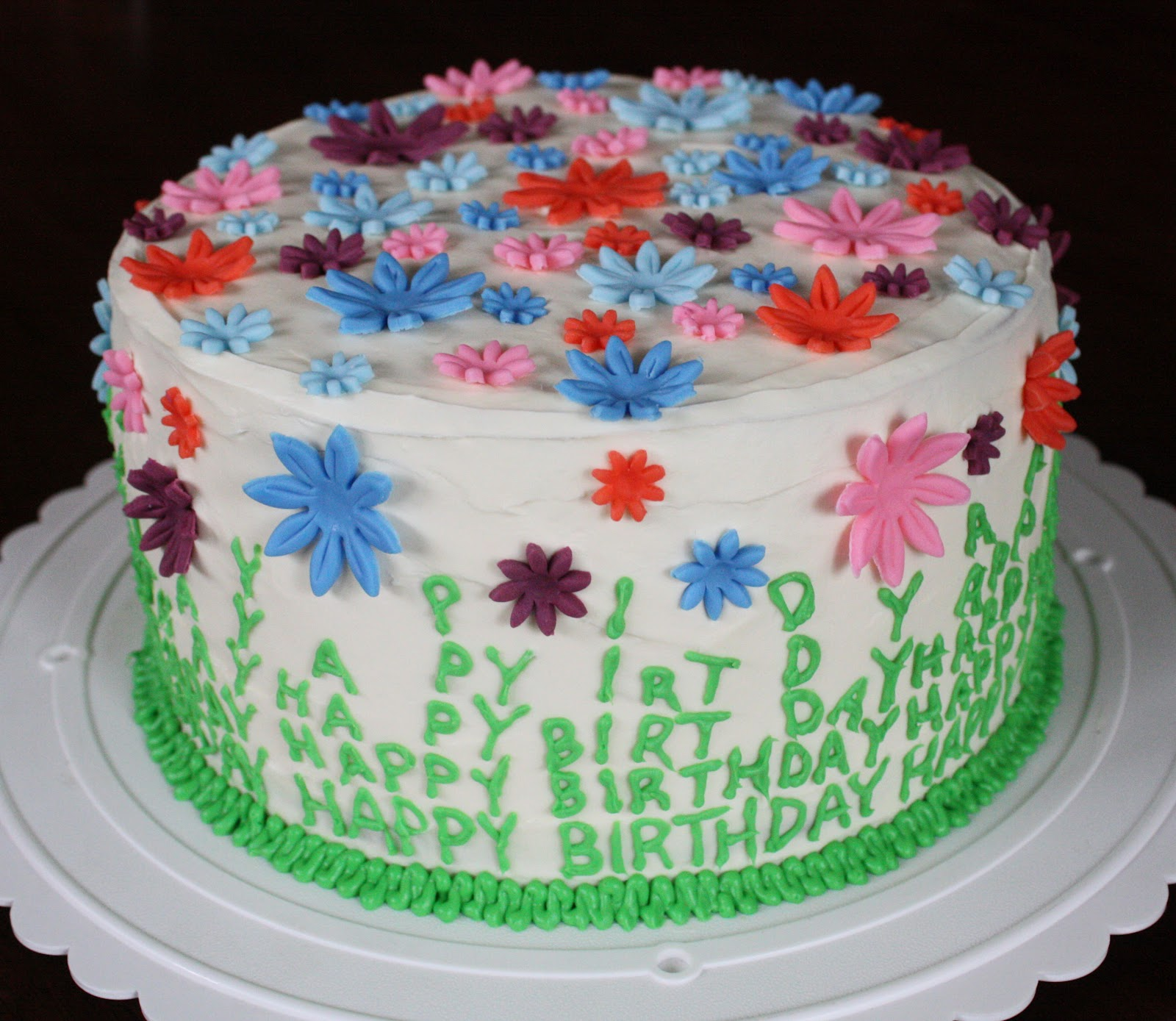 Happy birthday, Lori!! MomSpringCake2