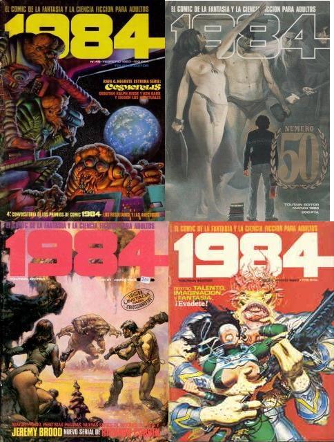 Biblioteca VENEMIL de Comics - Página 2 Dibujo