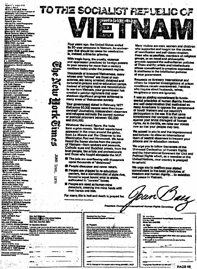 Ngày 30-4-1975, Hoa Kỳ chạy khỏi VNCH Tdlbao