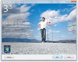 HitmanPro 3.6.2 Build 174  برنامج  للكشف ولازالة التهديدات الضارة الجديدة الغير معروفة Hmp-welcome%255B1%255D%5B1%5D
