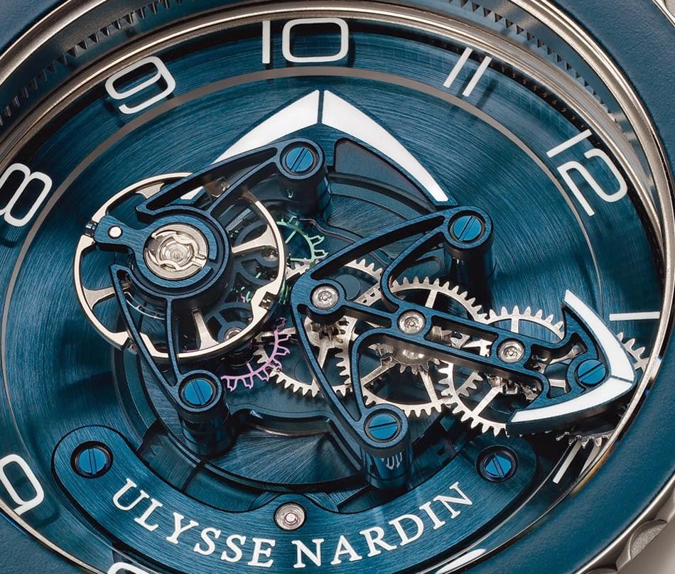 Ulysse Nardin - Blue Cruiser  Ulysse-Nardin_Blue-Cruiser-dial