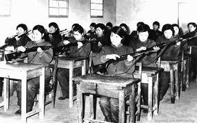 """""""¿Porqué los EEUU desataron la Guerra de Corea? """" - texto del Partido Comunista de los Obreros de Rusia-Partido Comunista Revolucionario - publicado en junio de 2013 en Amistad Hispano-Soviética Guerrapuebloenarmas"""