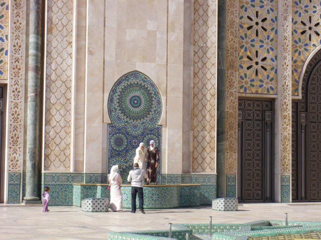 marrocos - Na Terra do Sol Poente - Viagem a solo por Marrocos - Página 3 IMGP0546