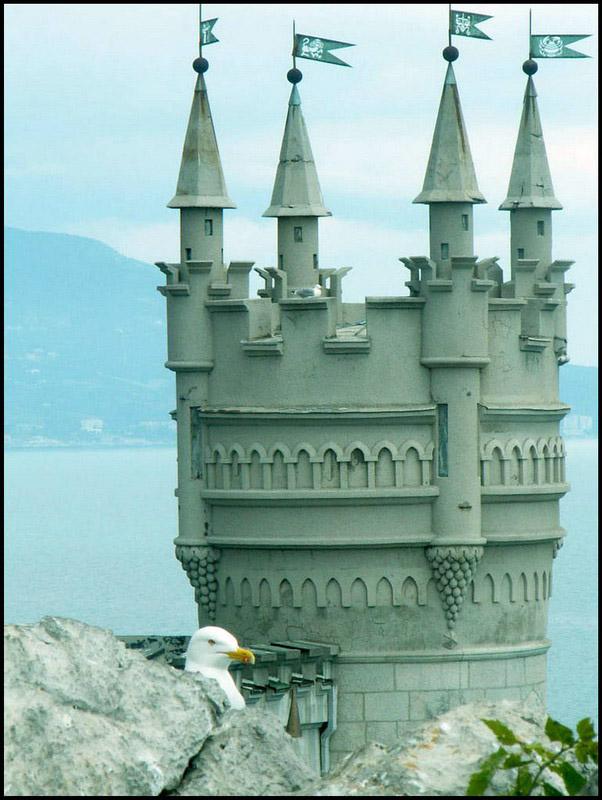 Dvorci koje verovatno nikada nećete posedovati - Page 3 Neobican-dvorac-9