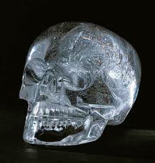The Interdimesional Power of MAX, The Crystal Skull ~ The Meaning and Origins of the 13 Sacred Artifacts  MAX
