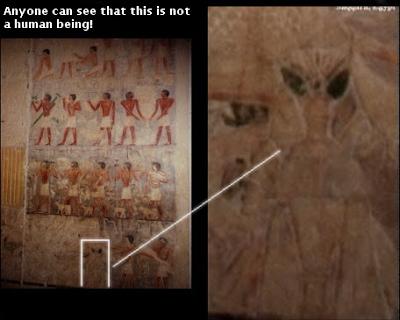 Histori Misterioze Egyptalien