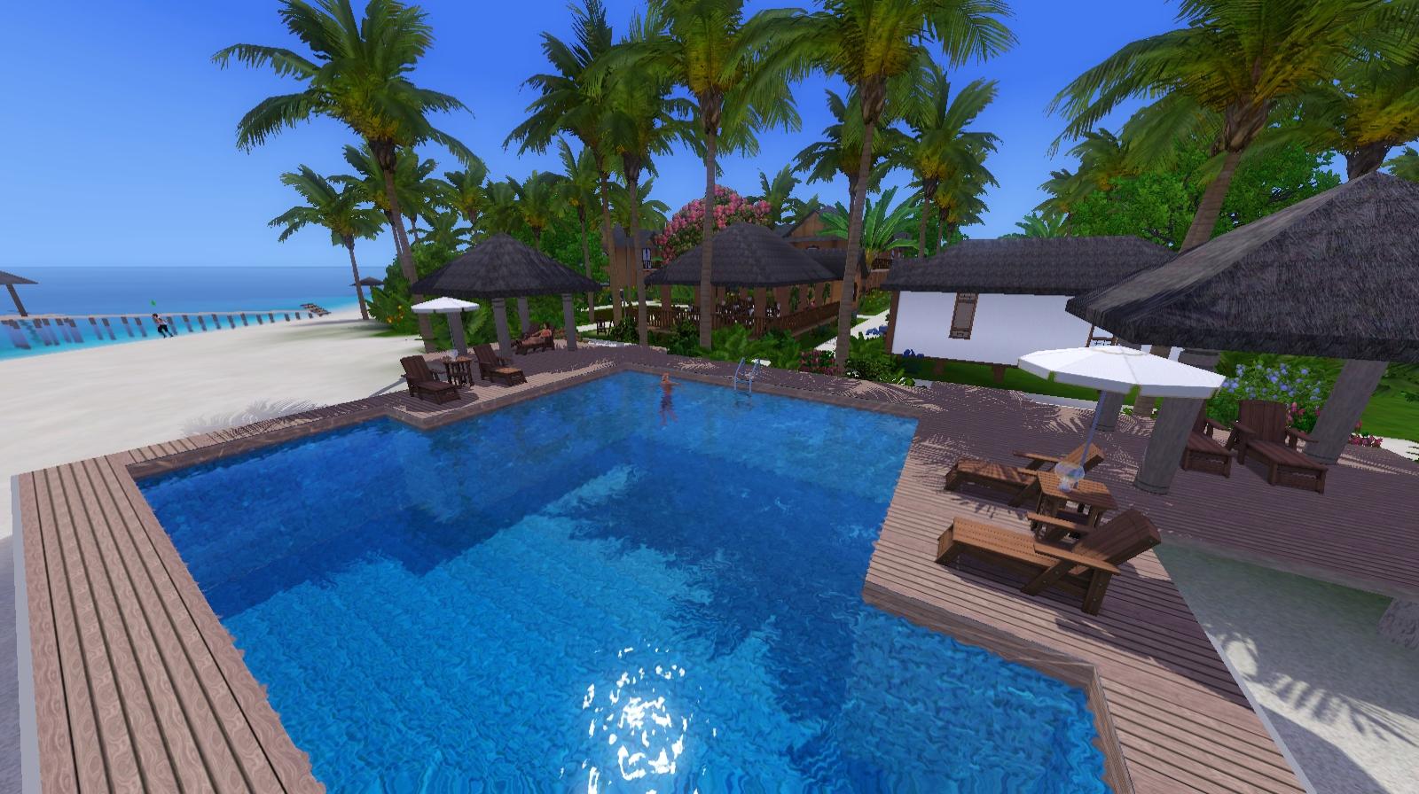 [Descarga] Mundo Suvadiva Resort, poblado. Screenshot-490