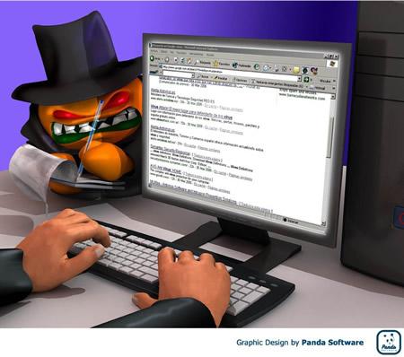 """dados - Novo vírus no Facebook """"espiona"""" histórico de navegação e rouba dados. Flame-spyware"""