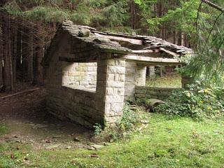 """Settler Creeks - Vecchio edificio non più """"vecchio"""". %2528144%2529"""
