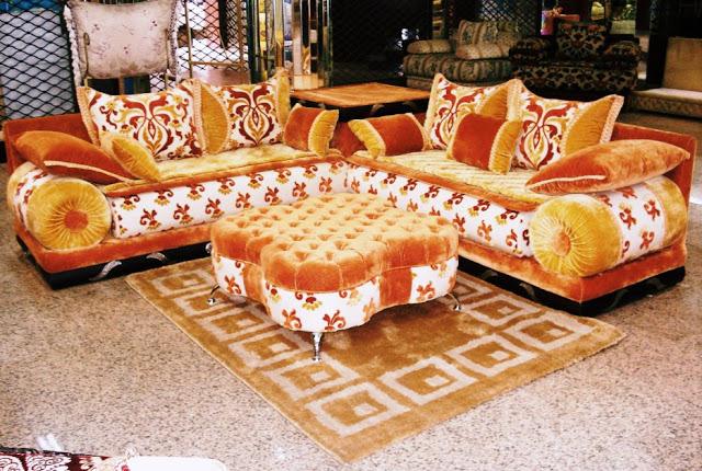 اجمل الصالونات المغربية الراقية  12