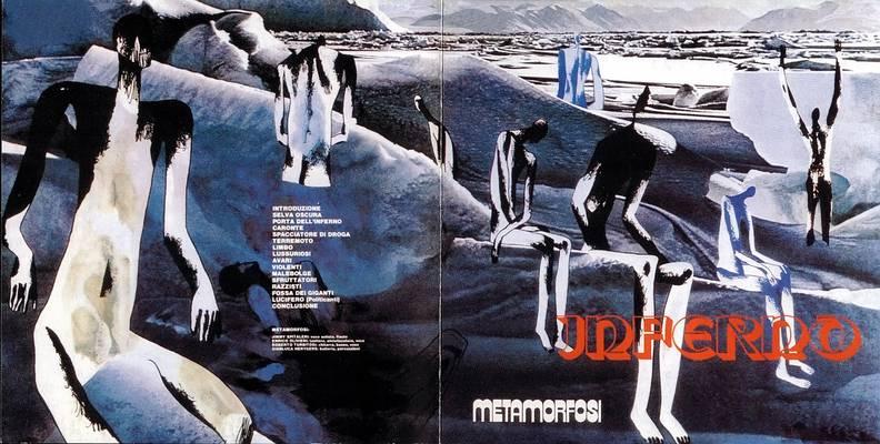 Le copertine più belle - Pagina 7 Metamorfosi---Inferno-1973-Front-Cover-699%255B1%255D