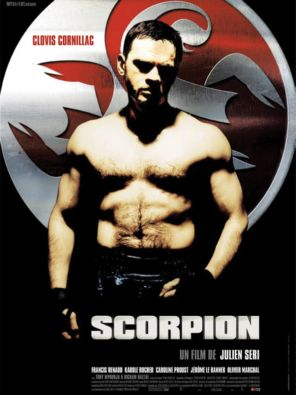 The Philly Kid (2012) Scorpion