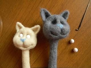 Мастер класс по созданию парных кошек     Elchy DSCN6060