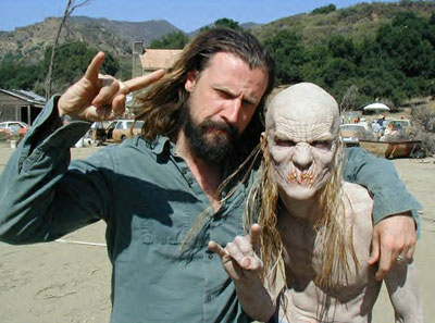 Noticias Cinematograficas (El Topic) Zombie