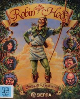 Conquests of Longbow: The Legend of Robin Hood Conquests%2Bof%2Bthe%2BLongbow%2B-%2BThe%2BLegend%2Bof%2BRobin%2BHood