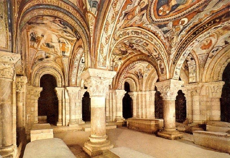 13b. Arte Románico en España Pante%25C3%25B3nSanIsidoroLe%25C3%25B3n
