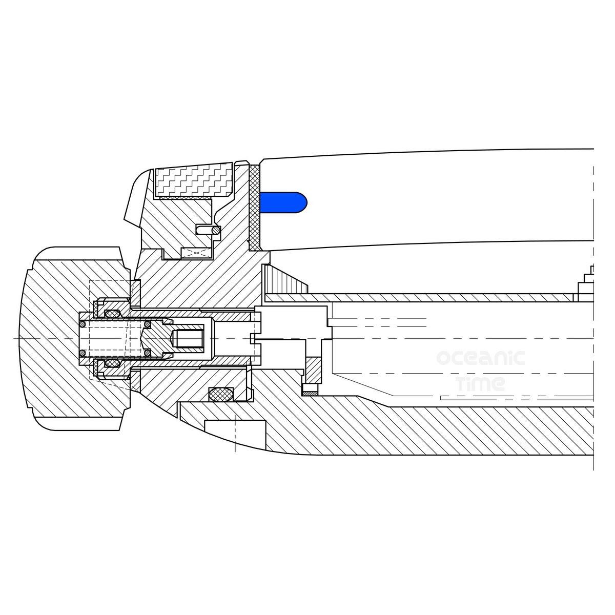 profondimetre - Une nouvelle montre profondimètre chez Oris ORIS%2BAquis%2BDepth%2BGAUGE%2B04