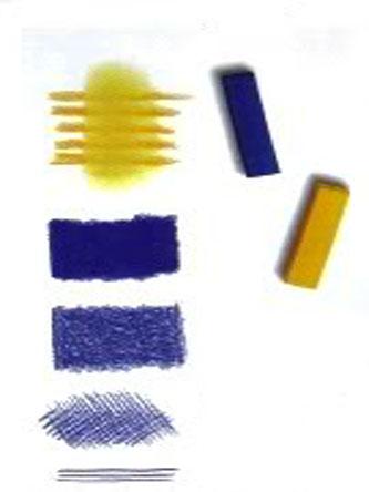تقديم مبسط لالوان الباستيل و أدواته..طريقة ونصائح الرسم بالباستيل ..♡♡~ Storm_294428760_333789480