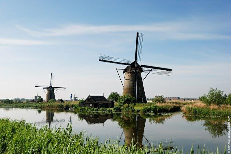 Holandija Vetrenjace-slike-2
