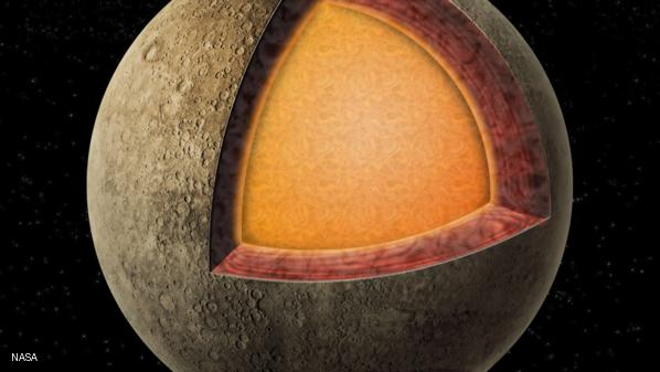 صور من كوكب عطارد 1-592277