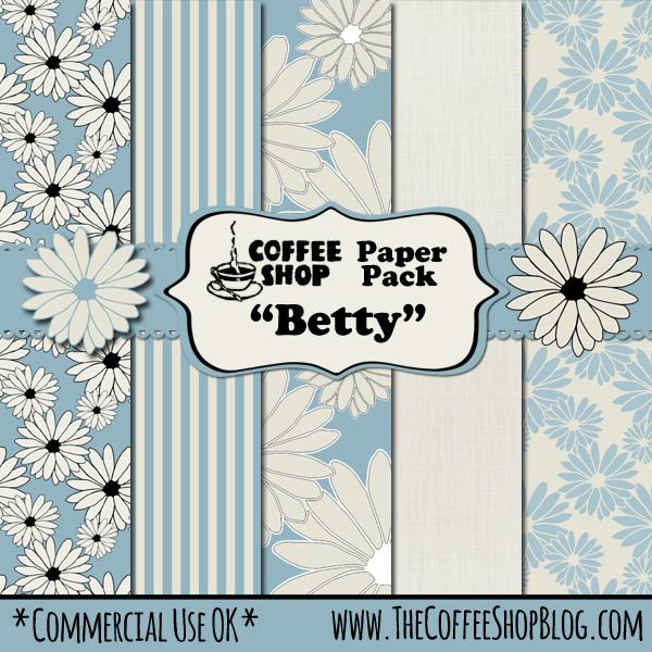 "CoffeeShop ""Betty"" Digital Paper Pack! CoffeeShop%2BBetty%2BPaper%2BPack%2Bad"