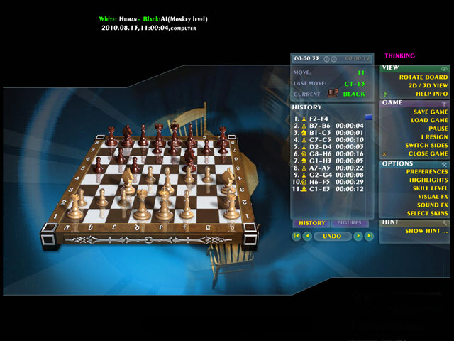 تحميل افضل العاب خفيفة للكمبيوتر 2013 (اكثر من 50 لعبة) Download-free-grand-master-chess-3-game