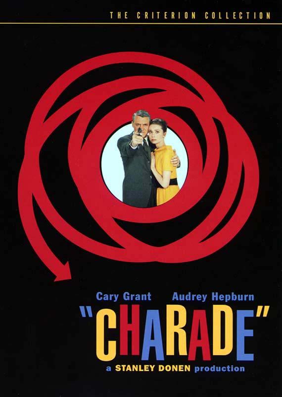 Votre dernier film visionné - Page 10 Charade1